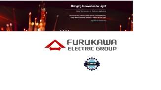 Furukawa Optic Fiber Presentation 1