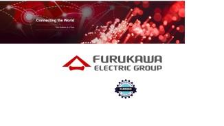 Furukawa Optic Fiber Presentation 2