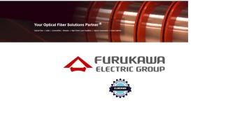 Furukawa Optic Fiber Presentation 3
