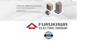Furukawa Optic Fiber Presentation 4